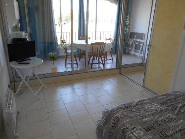 Location vacances Le Grau-du-Roi -  Appartement - 5 personnes -  - Photo N° 1