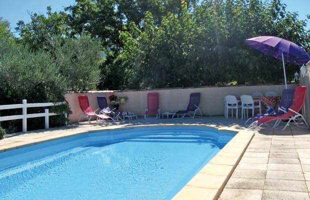 Alquileres de vacaciones Forcalqueiret - Apartamento - 6 personas - BBQ - Foto N° 1
