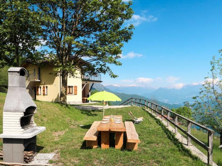 Location vacances Porlezza -  Appartement - 6 personnes -  - Photo N° 1
