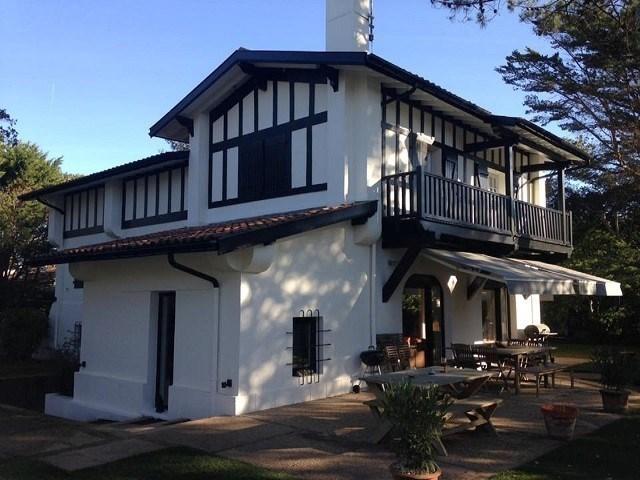 Villa GOÏZEKO-IZARRA entre lac et océan pour 18 personnes