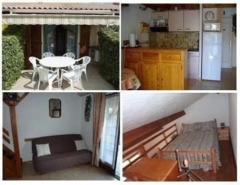 Holiday rentals Agde - House - 6 persons - BBQ - Photo N° 1