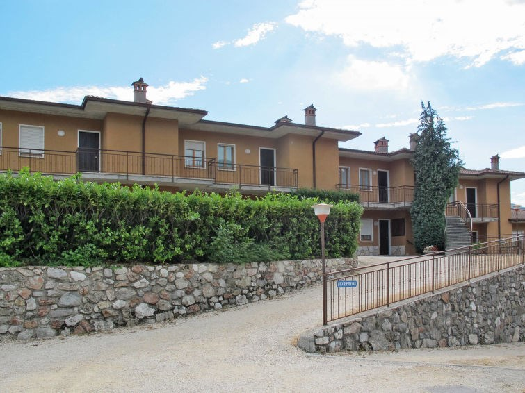 Location vacances Tremosine sul Garda -  Appartement - 4 personnes -  - Photo N° 1