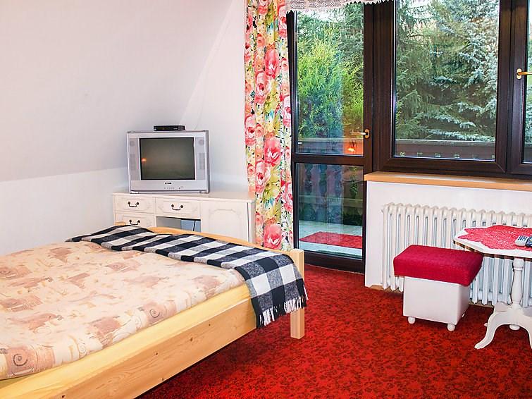 Appartement pour 5 personnes à Bukowina-Czarna Gora