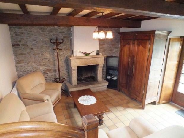 Holiday rentals Pleurtuit - Cottage - 4 persons - BBQ - Photo N° 1