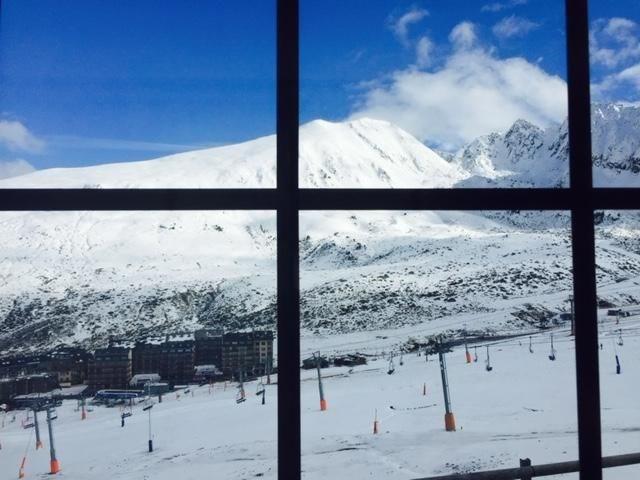 Location vacances Andorra -  Maison - 12 personnes - Chaise longue - Photo N° 1