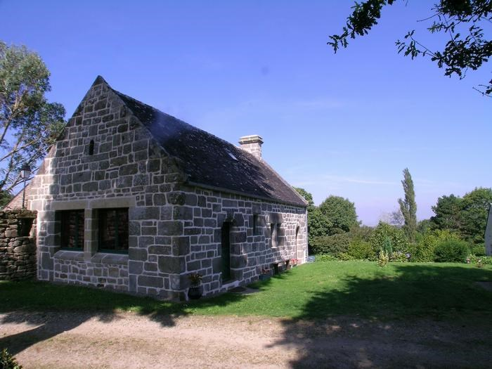 Holiday rentals Locronan - Cottage - 4 persons - BBQ - Photo N° 1