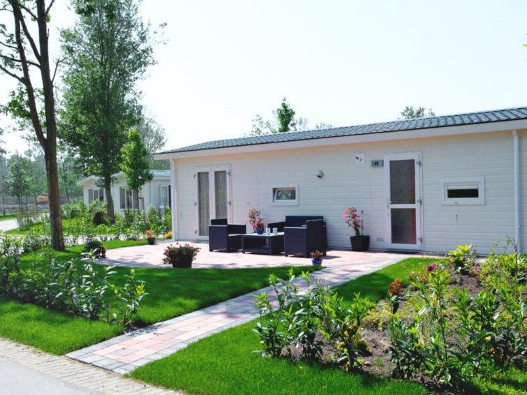 Location vacances Velsen -  Maison - 4 personnes -  - Photo N° 1