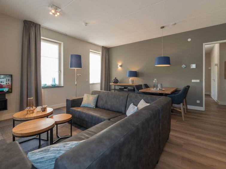 Location vacances Noord-Beveland -  Appartement - 4 personnes -  - Photo N° 1