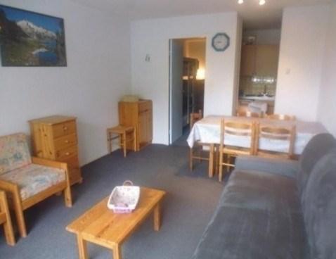 Location vacances Bagnères-de-Bigorre -  Appartement - 5 personnes - Télévision - Photo N° 1