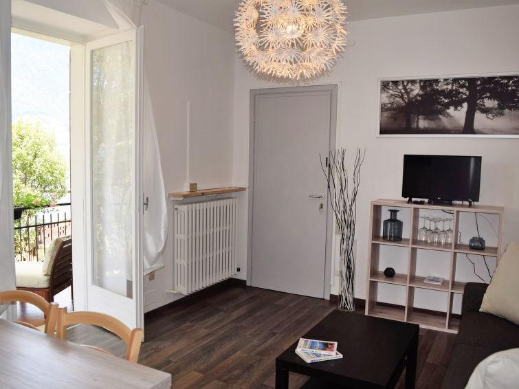 Location vacances Maccagno con Pino e Veddasca -  Appartement - 5 personnes -  - Photo N° 1