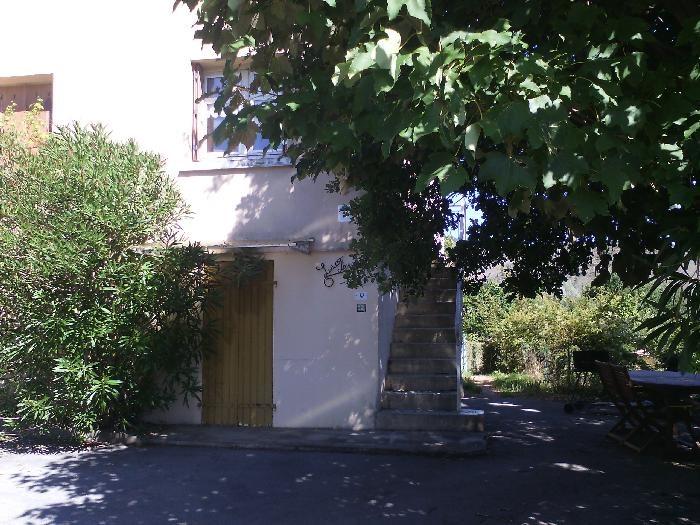 Detached House à SAINT PRIVAT