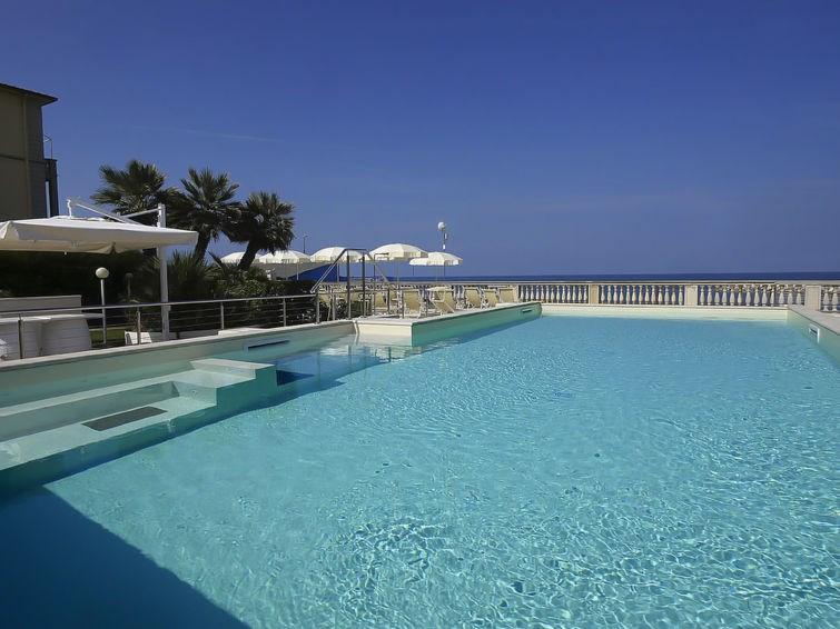 Location vacances San Vincenzo -  Appartement - 5 personnes -  - Photo N° 1
