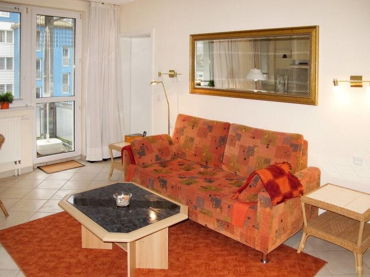 Location vacances Zinnowitz -  Appartement - 4 personnes -  - Photo N° 1
