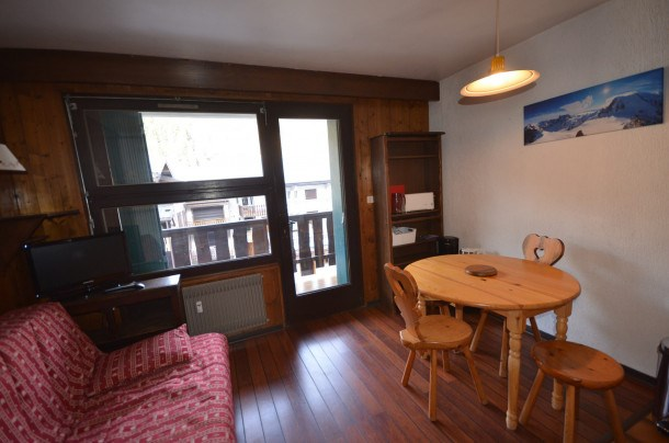 Location vacances Les Gets -  Appartement - 4 personnes - Ascenseur - Photo N° 1