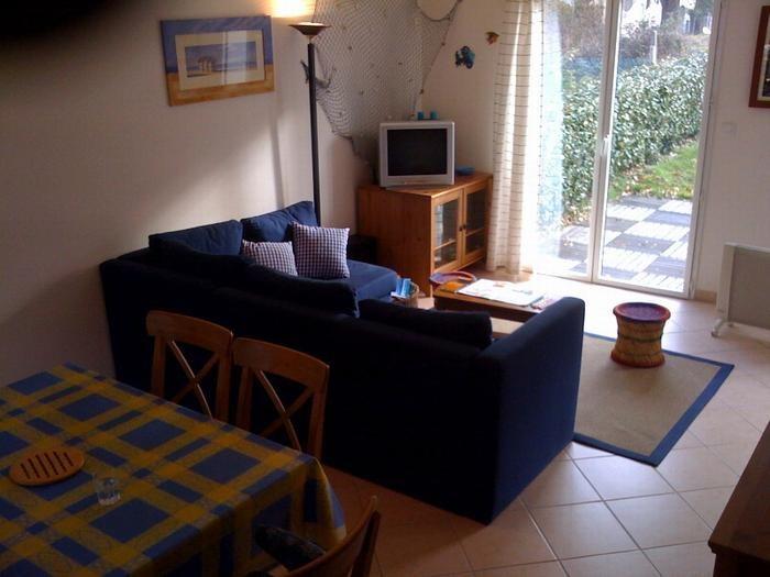 Ferienwohnungen La Turballe - Haus - 6 Personen - Grill - Foto Nr. 1