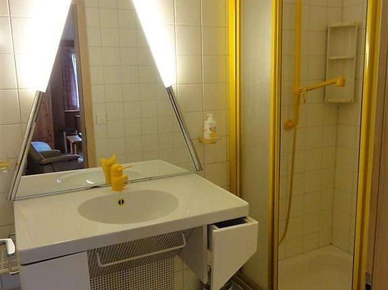 Appartement pour 1 personnes à Zweisimmen