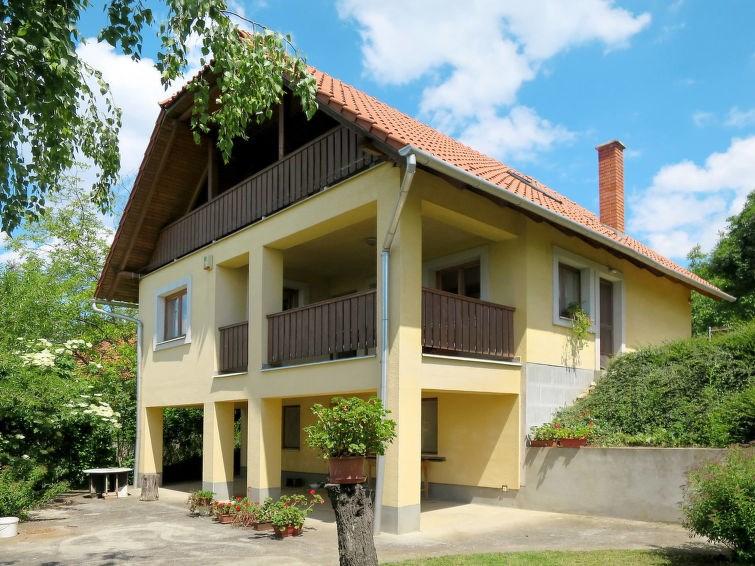 Maison pour 5 personnes à Velence