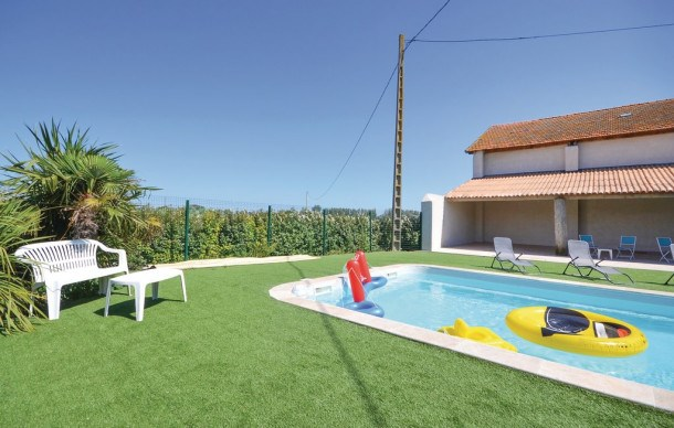Location vacances Arles -  Maison - 14 personnes - Barbecue - Photo N° 1