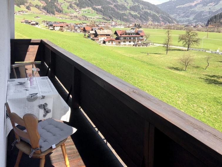 Appartement pour 8 à Mayrhofen