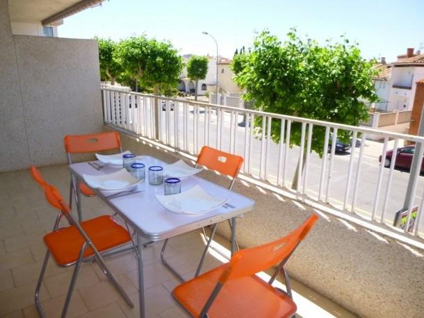 0142-ONADA Apartment with terrace