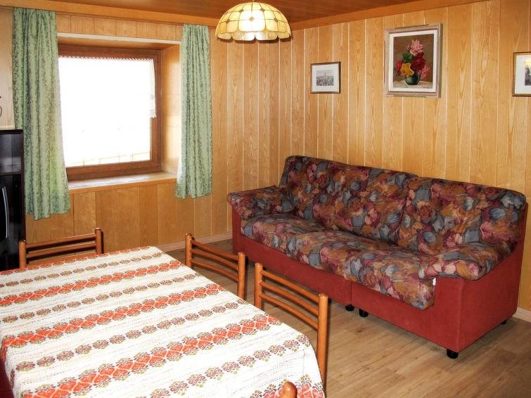 Appartement pour 4 personnes à Moena