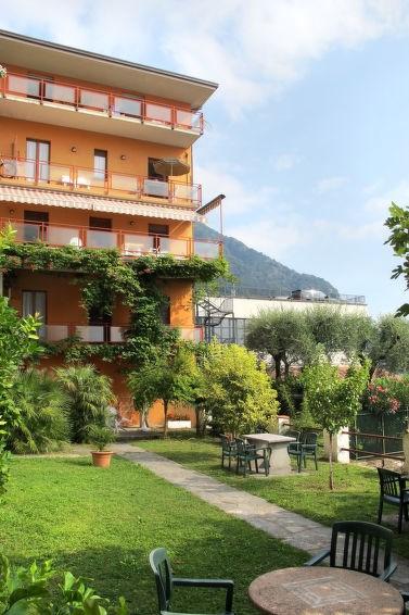 Location vacances Menaggio -  Appartement - 4 personnes -  - Photo N° 1