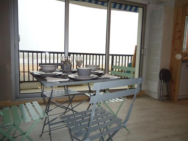 Location vacances Saint-Jean-de-Monts -  Appartement - 4 personnes - Lave-vaisselle - Photo N° 1
