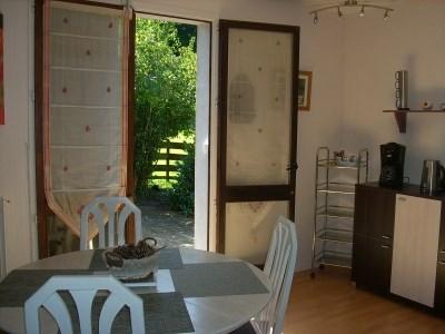 Location vacances Thaon-les-Vosges -  Gite - 4 personnes - Barbecue - Photo N° 1