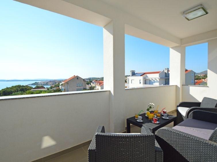 Location vacances Brodarica -  Appartement - 5 personnes -  - Photo N° 1