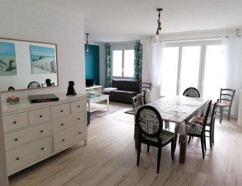 Location vacances Les Sables-d'Olonne -  Appartement - 7 personnes - Télévision - Photo N° 1
