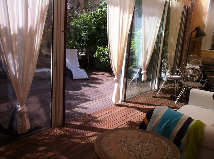 Alquileres de vacaciones Toulon - Apartamento - 6 personas - BBQ - Foto N° 1