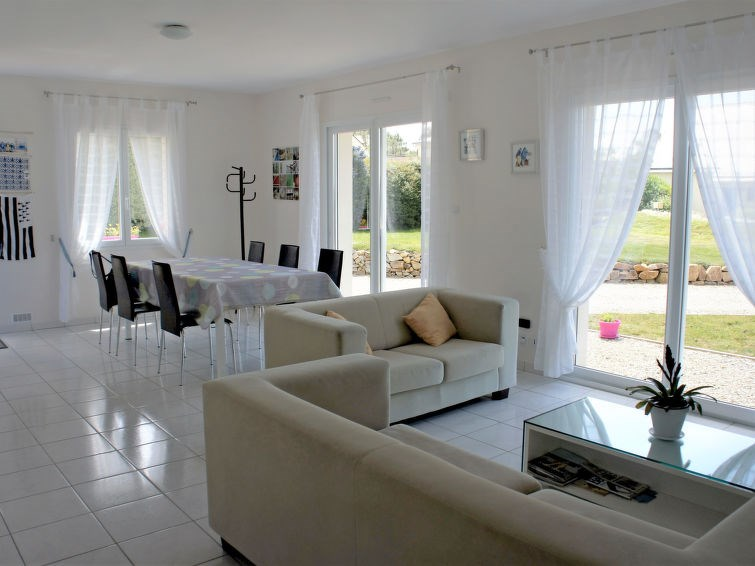 Location vacances Crozon -  Maison - 6 personnes -  - Photo N° 1