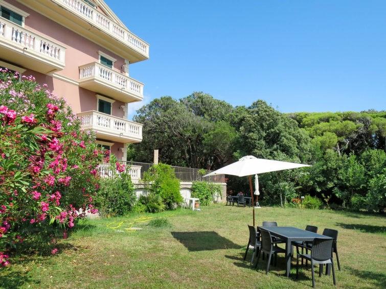 Appartement pour 3 personnes à Castiglioncello