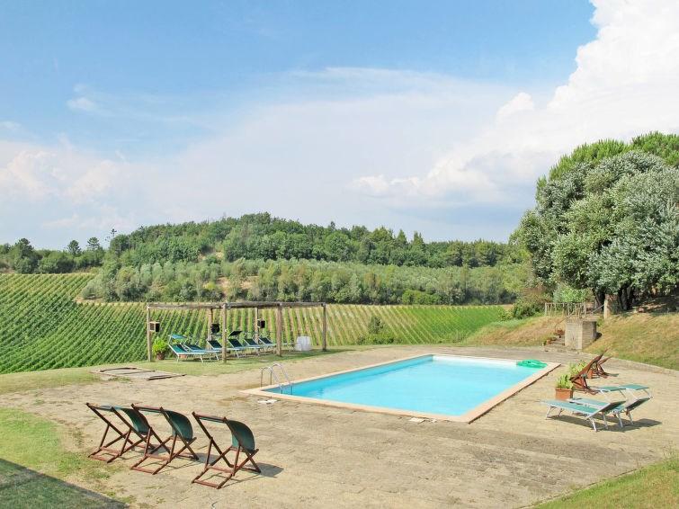 Location vacances San Miniato -  Maison - 17 personnes -  - Photo N° 1
