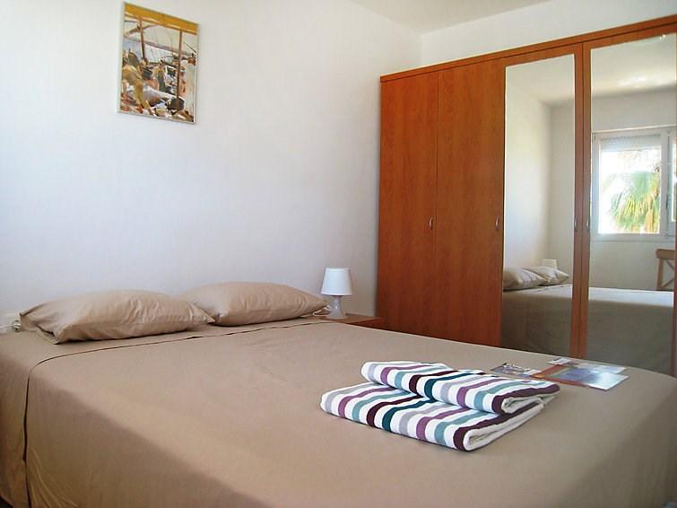 Location vacances Vilanova i la Geltrú -  Appartement - 4 personnes -  - Photo N° 1
