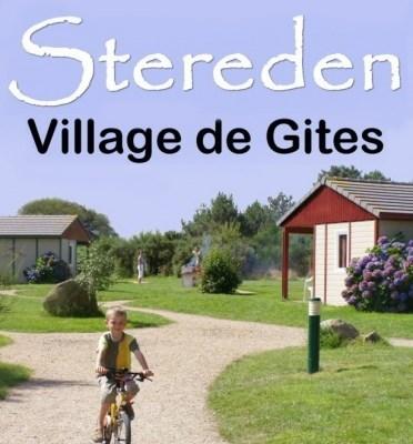 Village de Gîtes près de Perros-Guirec - Pleumeur-Bodou
