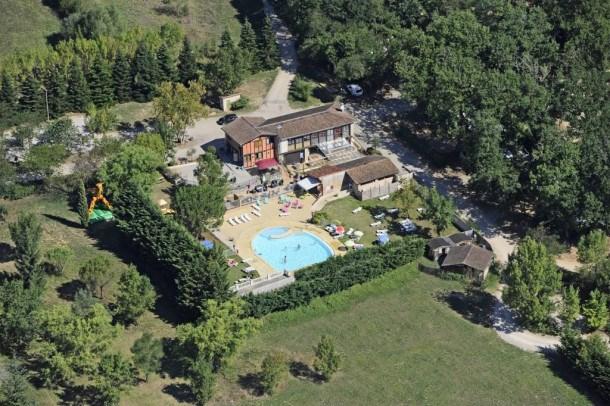 Location vacances Castelnau-de-Montmiral -  Maison - 5 personnes - Table de ping-pong - Photo N° 1