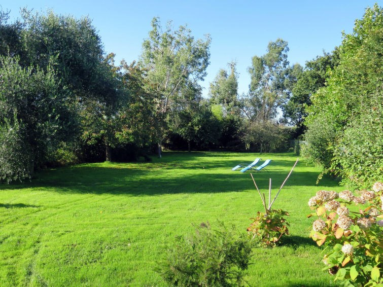 Location vacances Pordic -  Maison - 9 personnes -  - Photo N° 1
