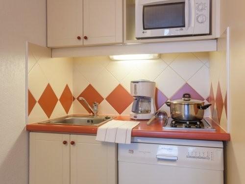 Résidence La Rivière - Appartement 3 pièces 6/7 personnes Standard