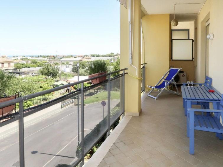 Location vacances Albenga -  Appartement - 4 personnes -  - Photo N° 1