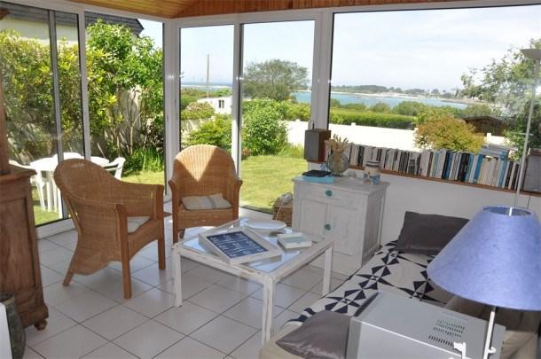 Location vacances Pleumeur-Bodou -  Maison - 5 personnes - Télévision - Photo N° 1