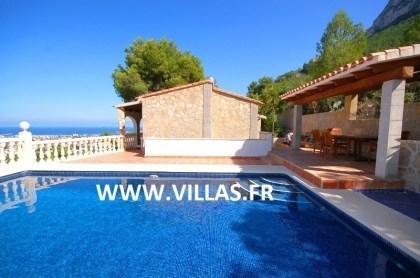 Villa AS Isa.