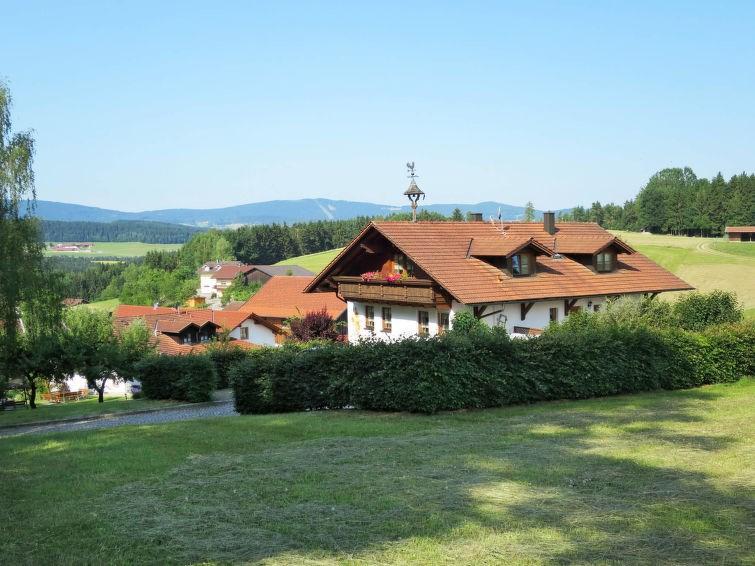 Appartement pour 2 personnes à Viechtach
