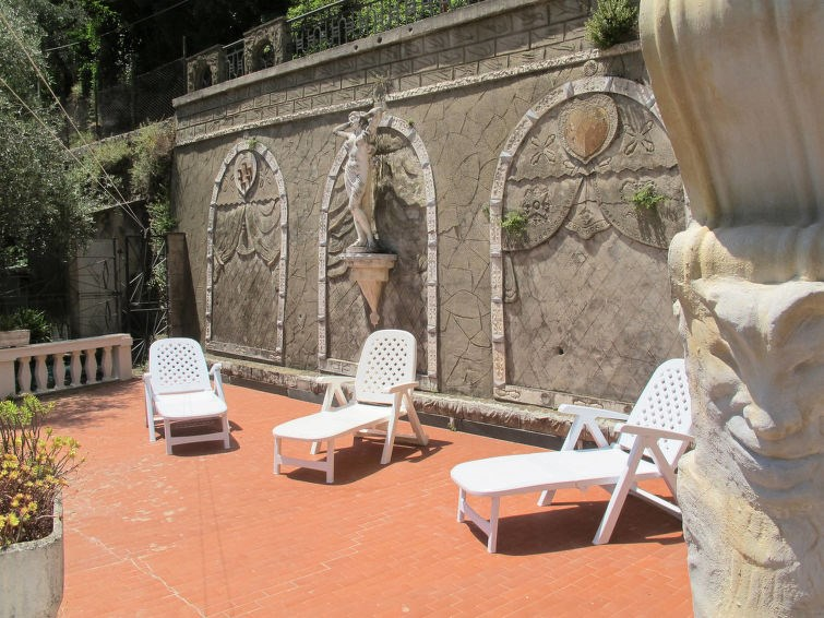 Location vacances Badalucco -  Maison - 5 personnes -  - Photo N° 1