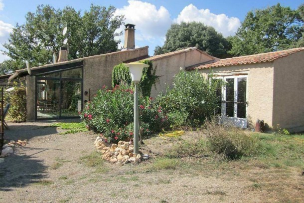Location vacances Régusse -  Maison - 10 personnes - Lecteur DVD - Photo N° 1