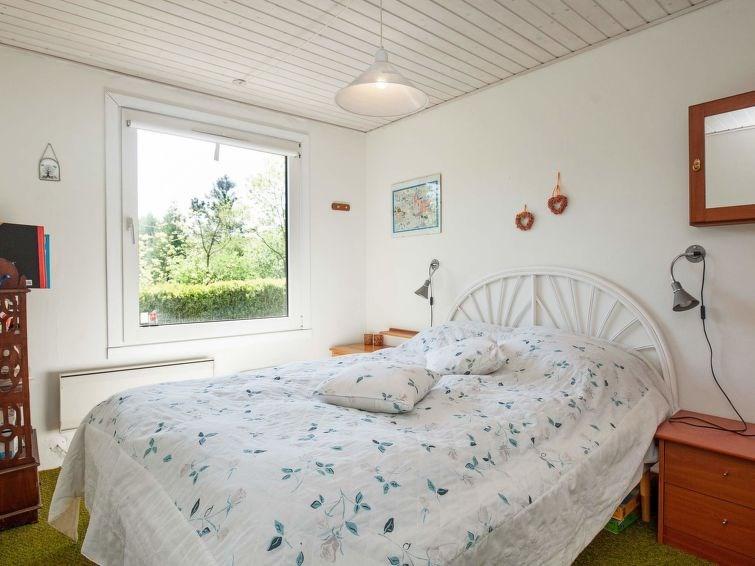 Studio pour 4 personnes à Farsø