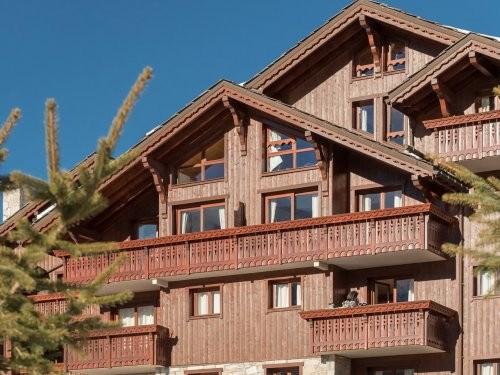 Location vacances Les Allues -  Appartement - 4 personnes - Billard - Photo N° 1