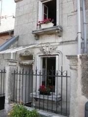 Location vacances Langres -  Gite - 4 personnes - Chaîne Hifi - Photo N° 1
