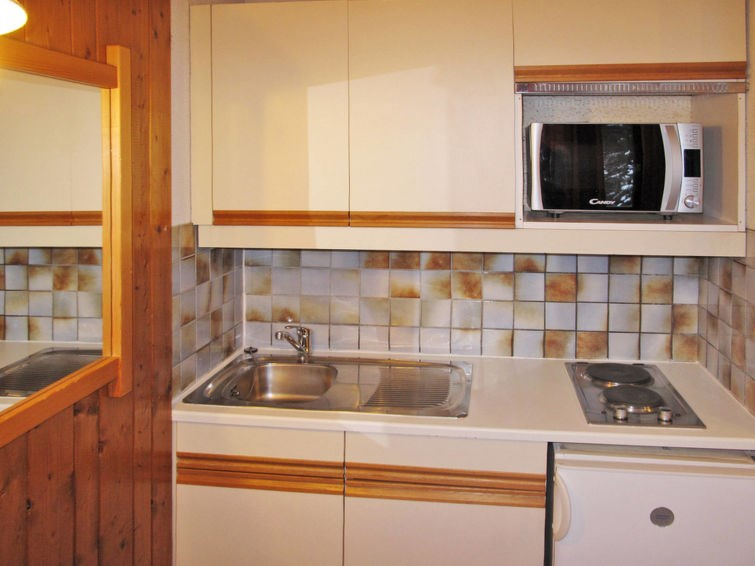 Location vacances Morzine -  Appartement - 4 personnes -  - Photo N° 1