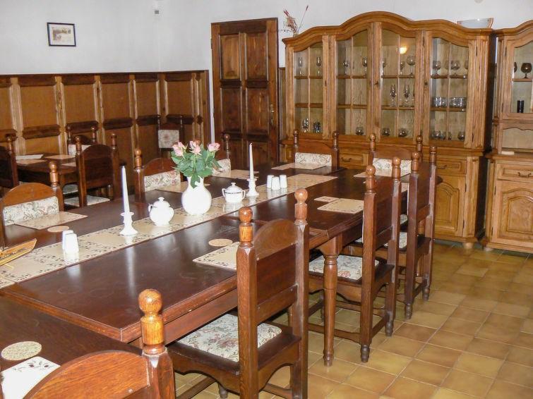 Location vacances Vysoké Tatry -  Maison - 15 personnes -  - Photo N° 1